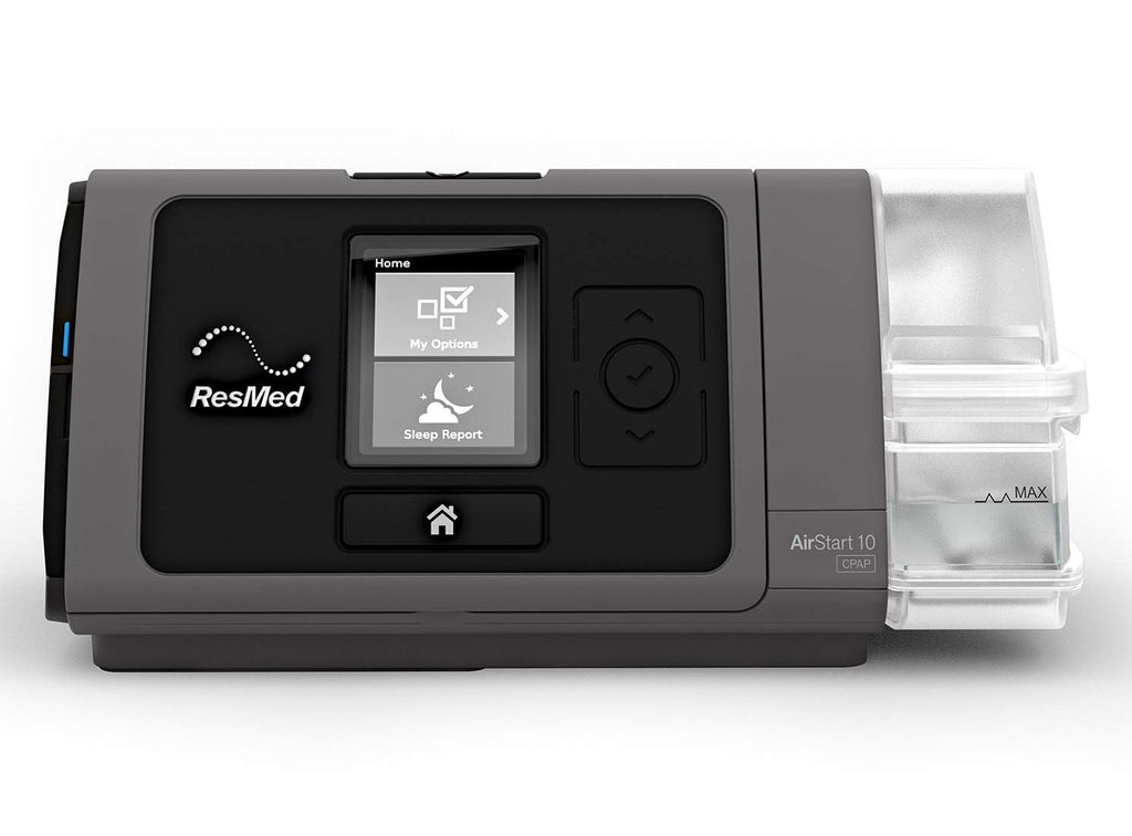 ResMed Airstart 10 Auto CPAP Copack