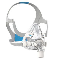 ResMed AirFit F20 Full Face Mask for CPAP and BiPAP Machine