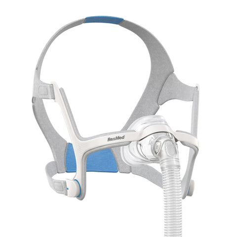 ResMed AirFit N20 Nasal Mask used with CPAP machine
