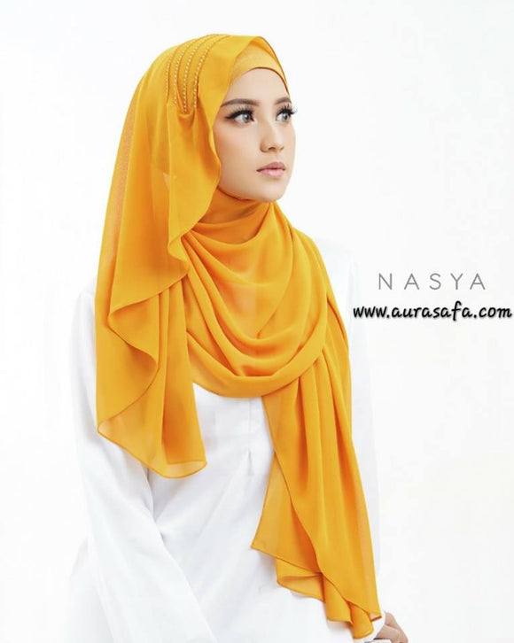 Nasya Instant with Beads