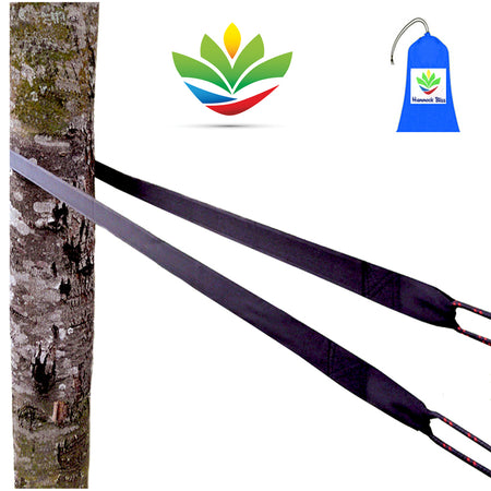 Extra Long Tree Straps