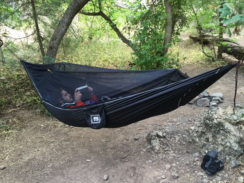Sky Bed Bug Free - SBBF – Hammock Bliss