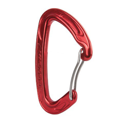 Red Carabiner - 25 kN
