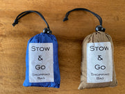 Stow & Go Shopping Bag
