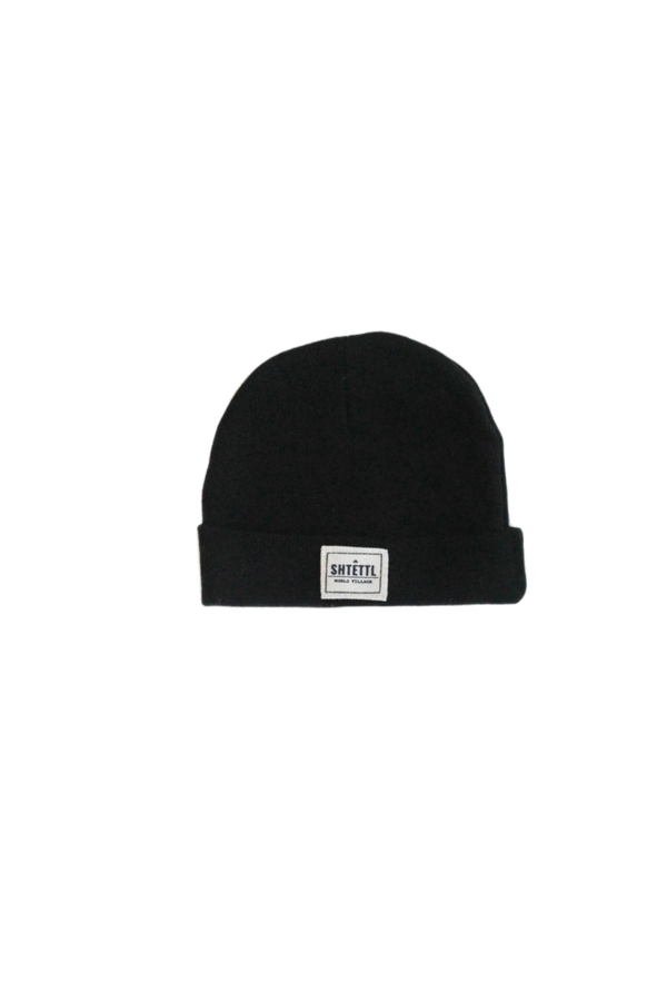 World Village Baby Beanie - Shtettl