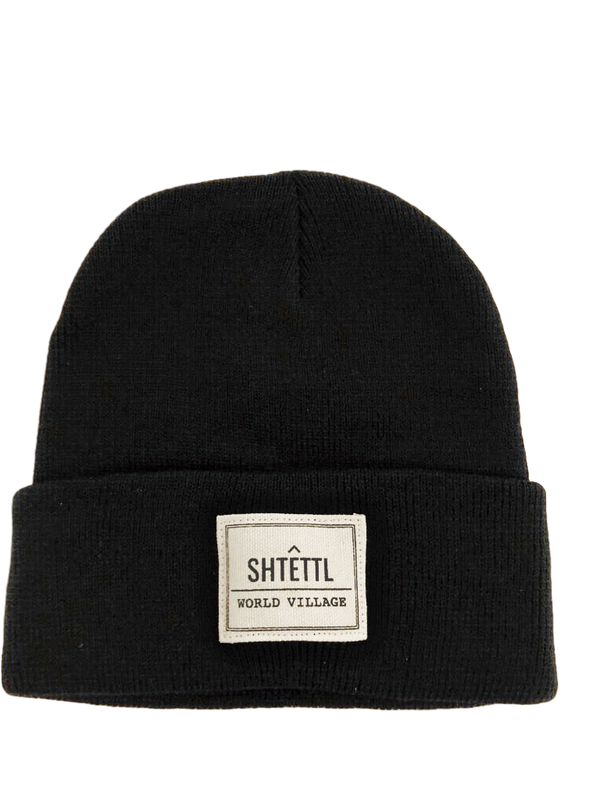 World Village Beanie - Shtettl