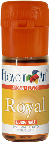 Royal - AROMA - FlavourArt