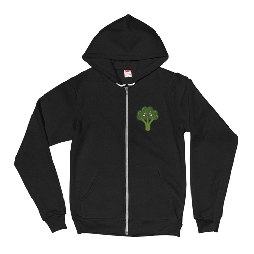 More Broccoli Please - Hoodie sweater