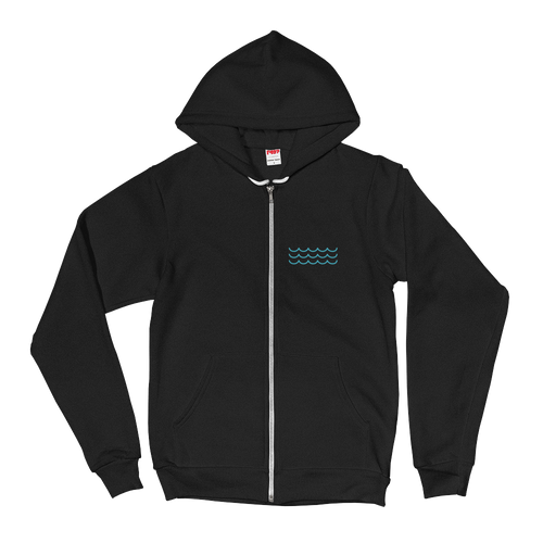 Protect Our Oceans - Hoodie sweater