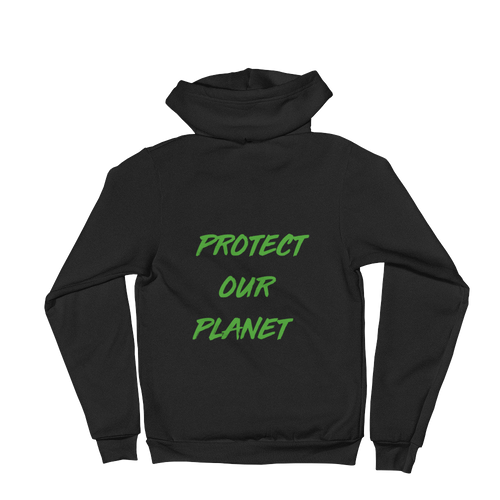 Protect Our Planet - Hoodie sweater