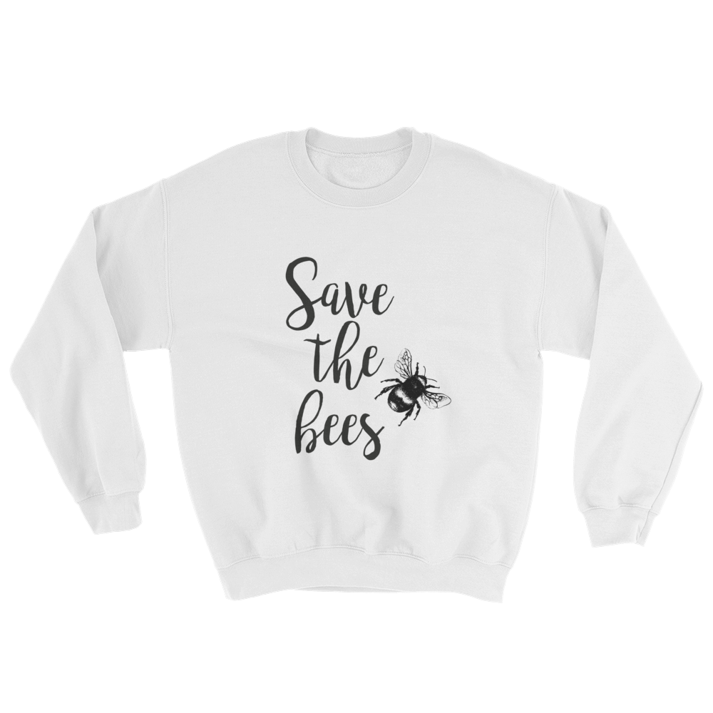 Save The Bees - Sweatshirt