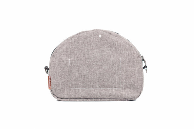 COLLINS Denim Light Gray Inner Liner