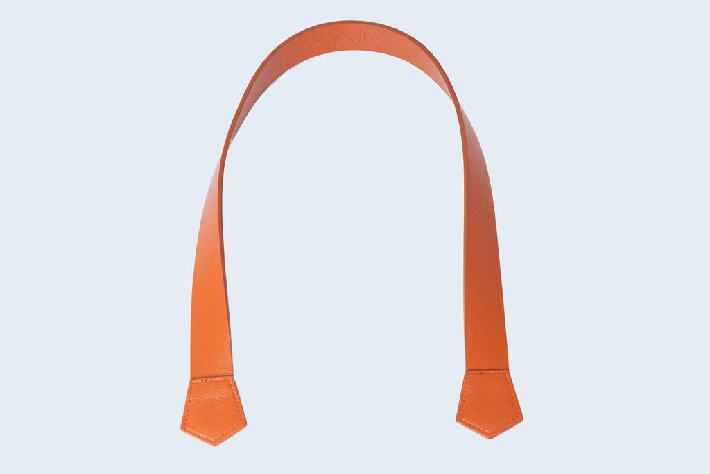 Tangerine Handle (Pentagon Ends)