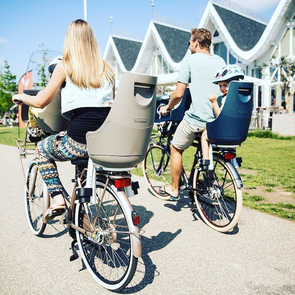 5 Reasons Why Every Parent Needs a Bobike Child Seat