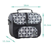 VINCITA MINI FRONT BAG FOR BROMPTON