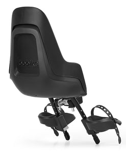 BOBIKE BICYCLE CHILD SEAT (COLOR BLACK)