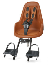 BOBIKE ONE MINI FRONT CHILD SEAT (PREORDER AVAILABLE END APRIL)