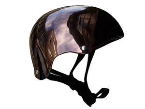 BOBBIN BRONZE HELMET (BICYCLE HELMET)