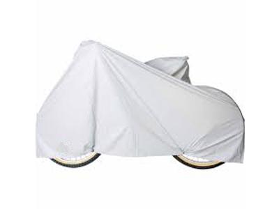 BIKE COVER (GREY)