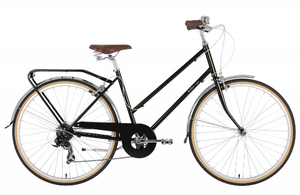 BOBBIN BRAMBLE 7 SPEED DARK OLIVE