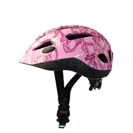 BOBIKE CHILD HELMET - PINK
