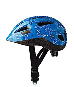 BOBIKE CHILD HELMET - BLUE