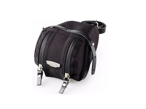 BROOKS ISLE OF WIGHT SADDLE BAG S BLACK