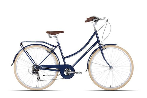 BOBBIN BROWNIE 7 SPEED BLUEBERRY