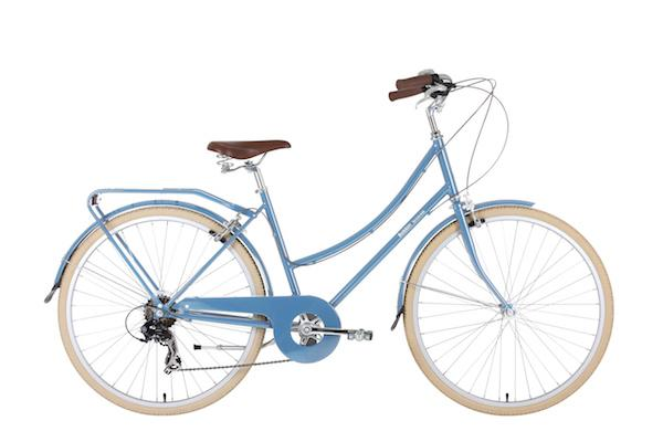 BOBBIN BROWNIE 7 SPEED MOODY BLUE