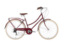 BOBBIN BROWNIE 7 SPEED RASPBERRY