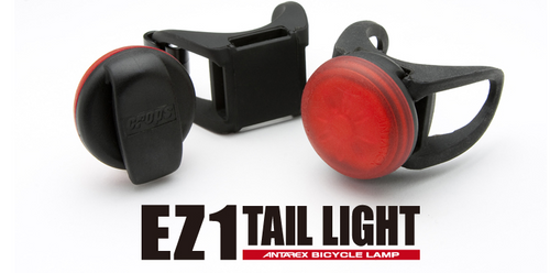 CROPS EZ1 1-RED LED