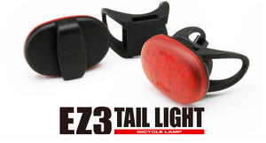 CROPS EZ3 3-RED LED