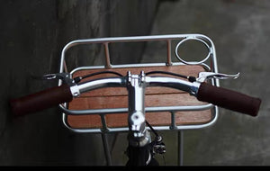 KOLOR FRONT ALLOY RACK 26 INCHES/ 700C