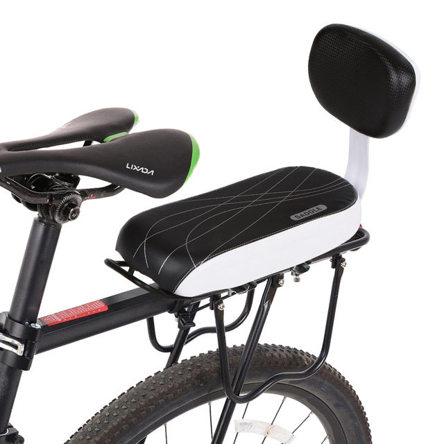 BICYCLE CHILD BACK SEAT COMPLETE SET MODEL ZZD-001
