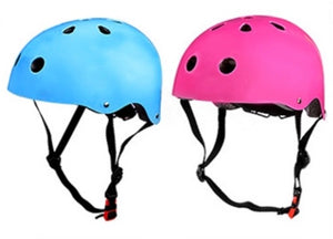 MONTASEN CHILD HELMET - BLUE