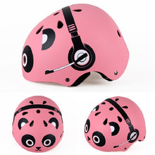 WEISOK CHILD HELMET - PINK