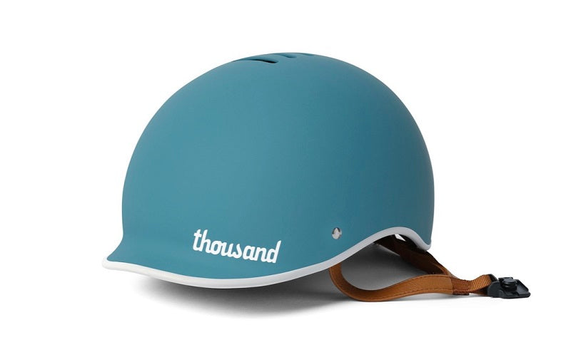 THOUSAND HELMET - COASTAL BLUE
