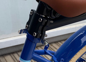 REAR RACK SEATPOST MOUNT