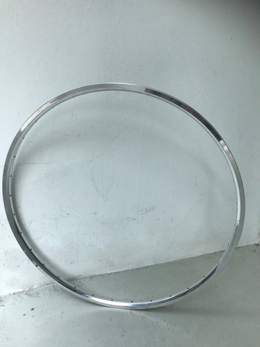 700C/ 32 HOLE ALLOY RIM DOUBLE WALL