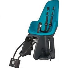 BOBIKE ONE MAXI REAR CHILD SEAT - BAHAMA BLUE