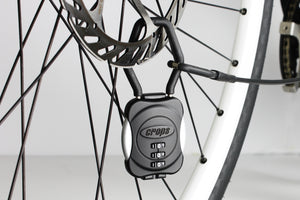 CROPS MULTI PURPOSE LOCK MIGHTY GUARD