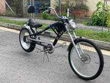 GREAT ORIGINAL CHOPPER BIKE (SINGLE-SPEED) - COLLECTION SET