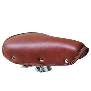 SAVORELLO CLASSIC SADDLE VINTAGE BROWN