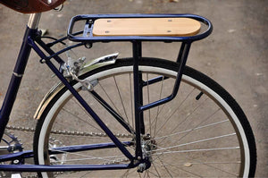 SAVORELLO REAR PANNIER RACK (26 INCHES)