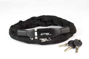 CROPS - PRO CHAIN LOCK K4-66 (with/without alarm)