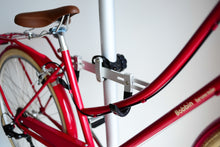 TELESCOPIC BIKE RACK ALLOY WITH ALLOY HOOK 1.7 M to 4.0 M