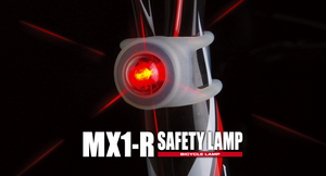 CROPS MX1-RED LED