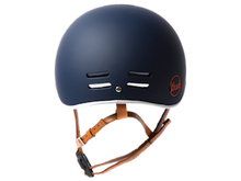 THOUSAND HELMET - NAVY + FREE UNI-Q LOCK