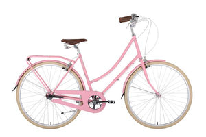 BOBBIN BIRDIE 3 SPEED PINK RIBBON M - 52CM (last pc)