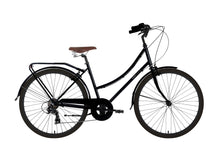 BOBBIN BROWNIE 7 SPEED GLOSS BLACK (SOLD OUT)